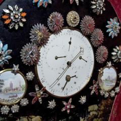 Automaton Clock
