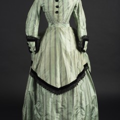 The Arsenic Dress